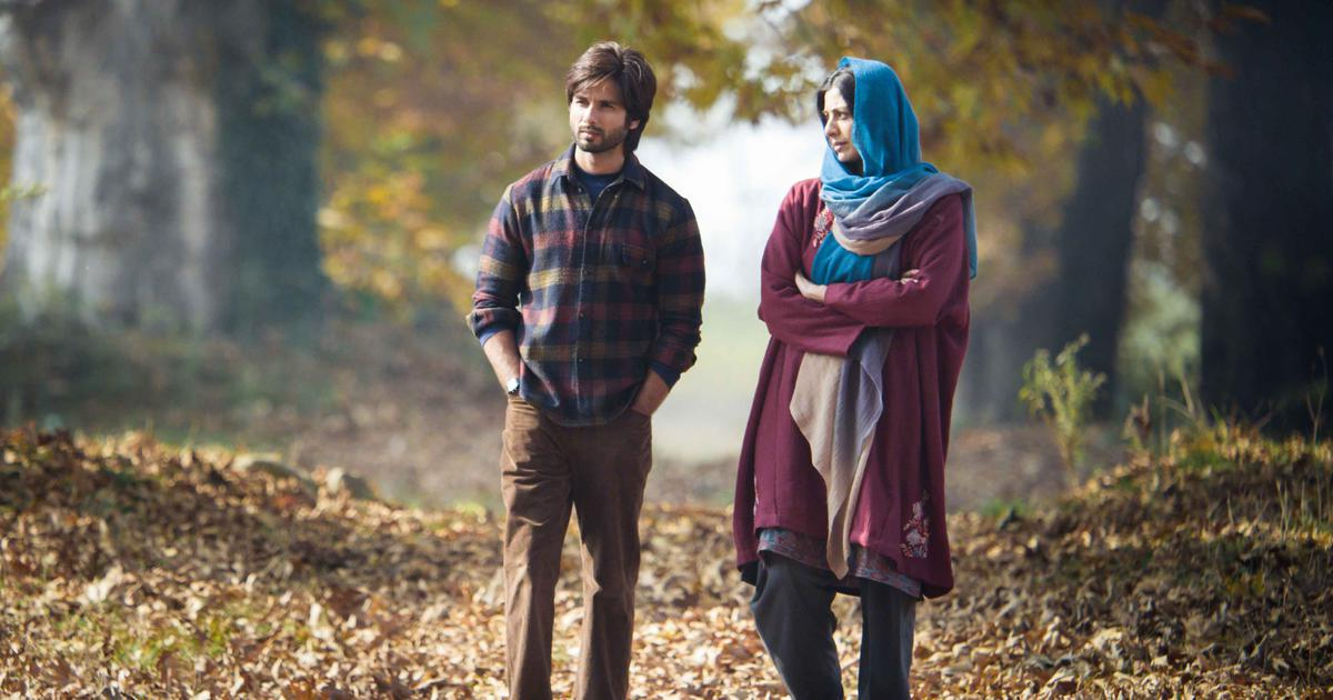 'Haider' movie review: Desperately seeking Hamlet in the Valley of Kashmir