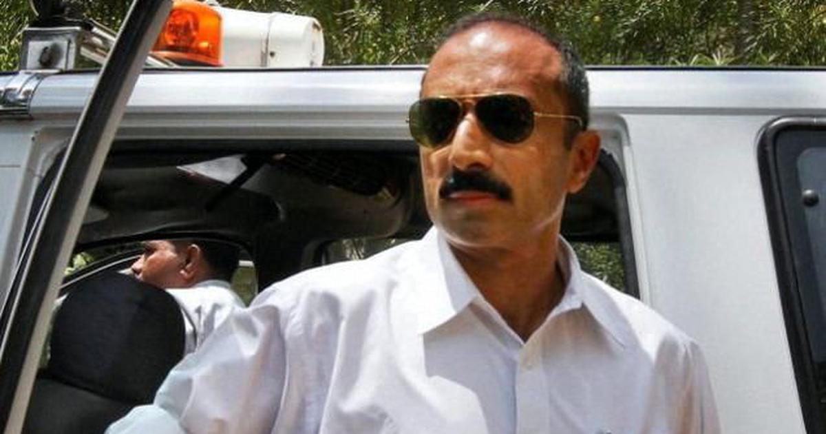 'Vindictive persecution': After Sanjiv Bhatt gets life sentence, wife says justice denied