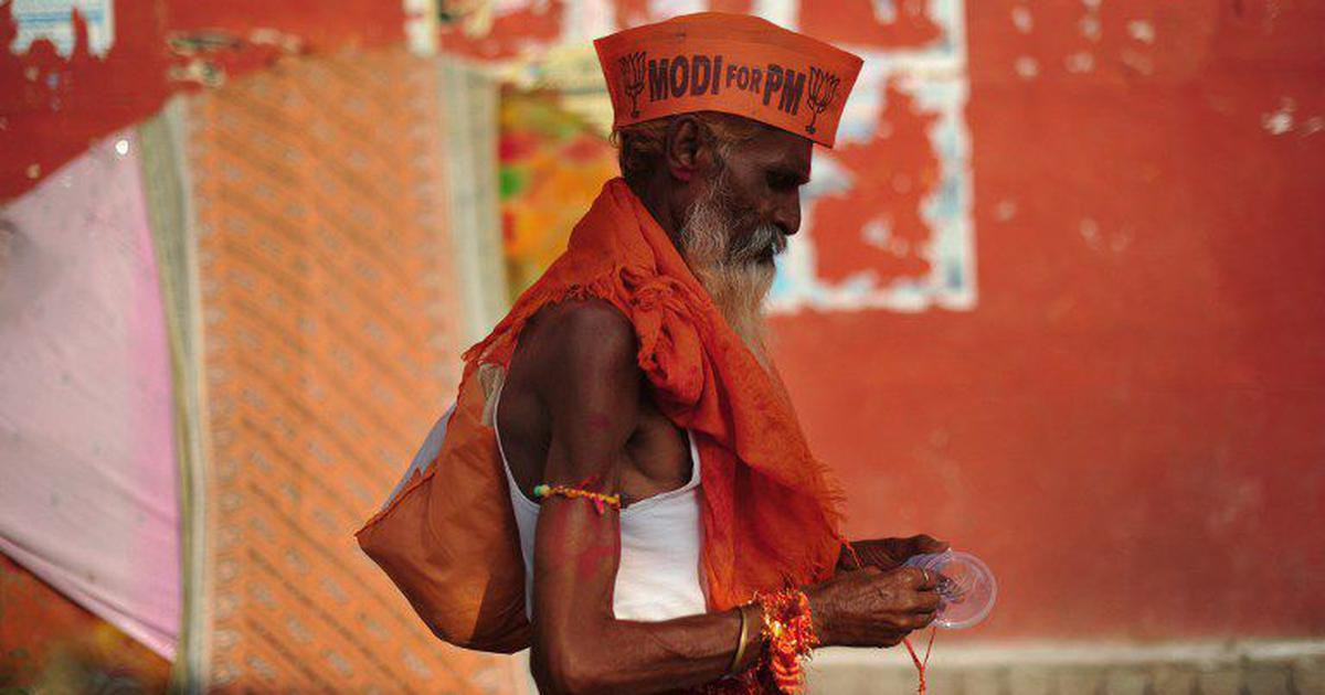 In Modi's Varanasi, dissent is brewing as development promises fail and divisions grow
