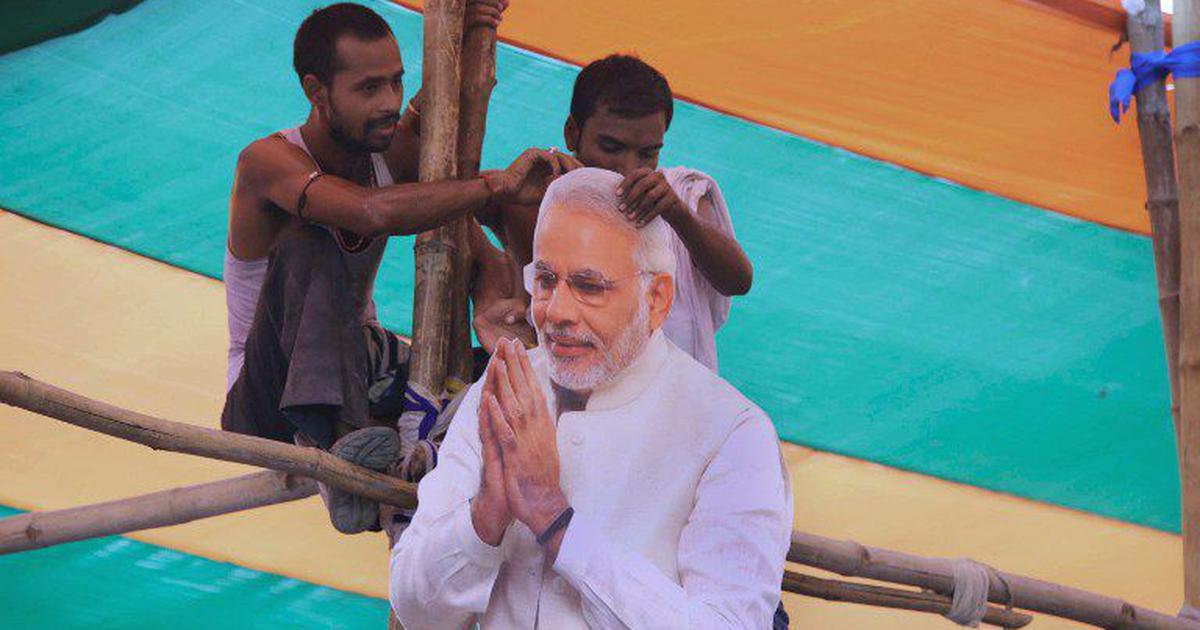 One thing (or three) that Rahul Gandhi needs to stem Narendra Modi's Balakot momentum