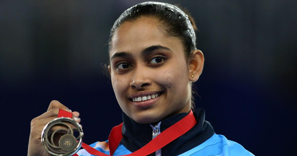 Pause, rewind, play: When Indian gymnast Dipa Karmakar pulled off the Produnova for the first time