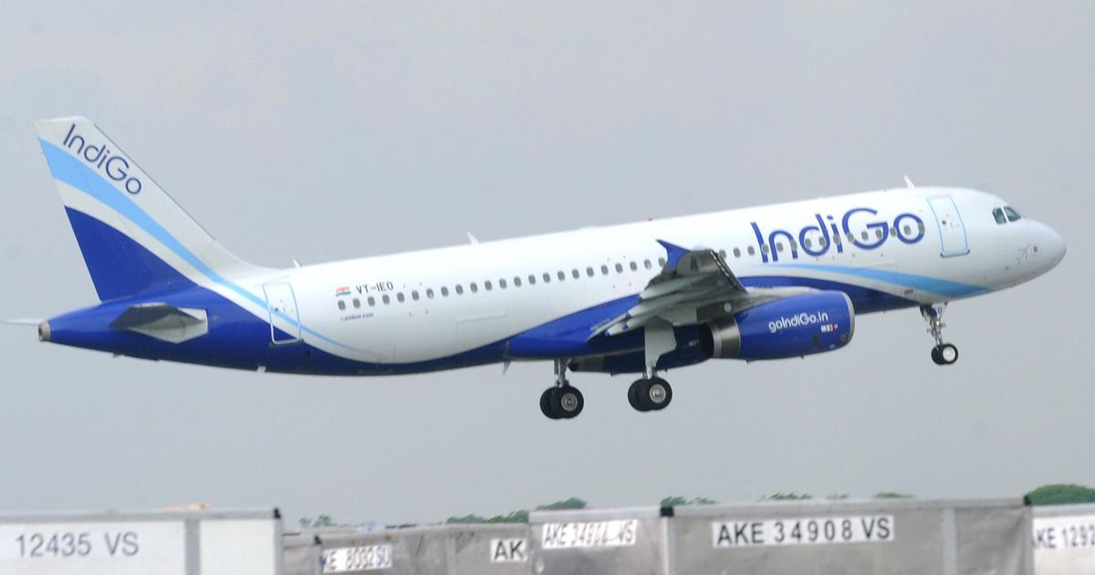 IndiGo, GoAir barred from flying Airbus A320neo aircraft to Port Blair