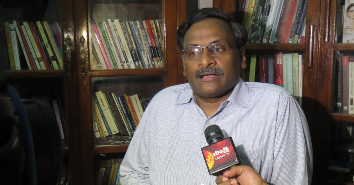 United Nations human rights experts ask India to release jailed professor GN Saibaba