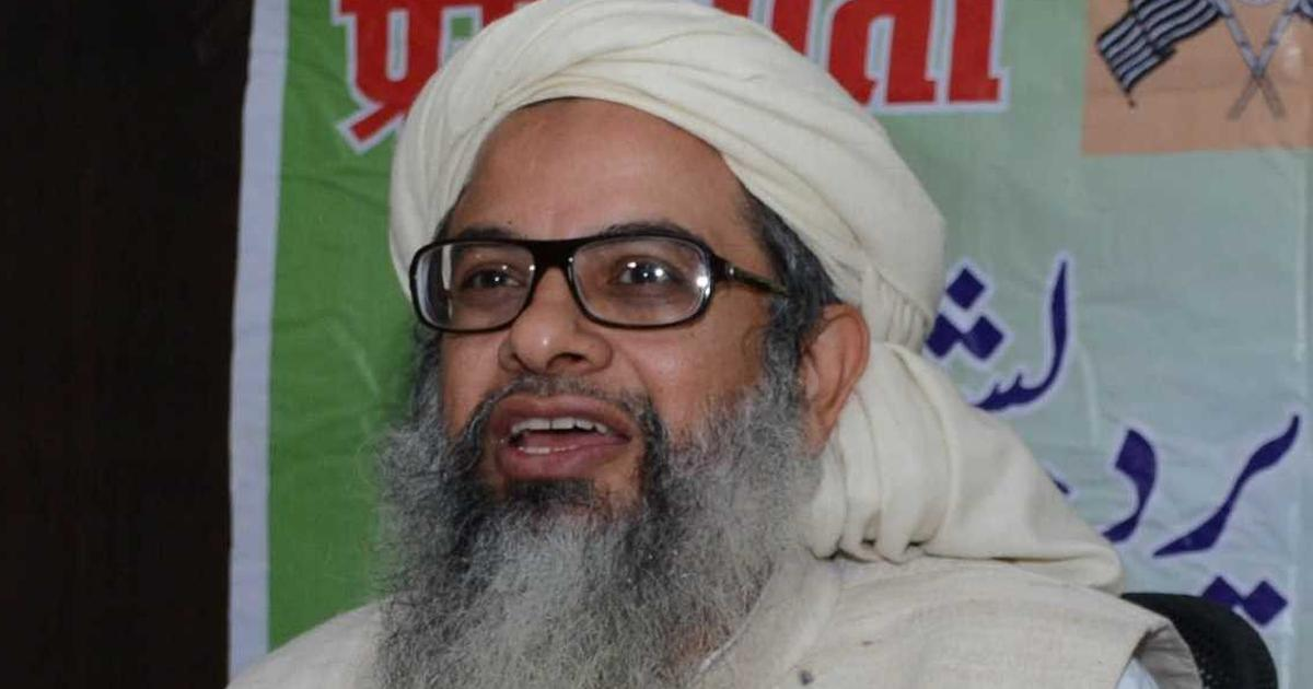 'Kashmir is an integral part of India,' says Jamiat Ulema-e-Hind, calls for normalcy in the region