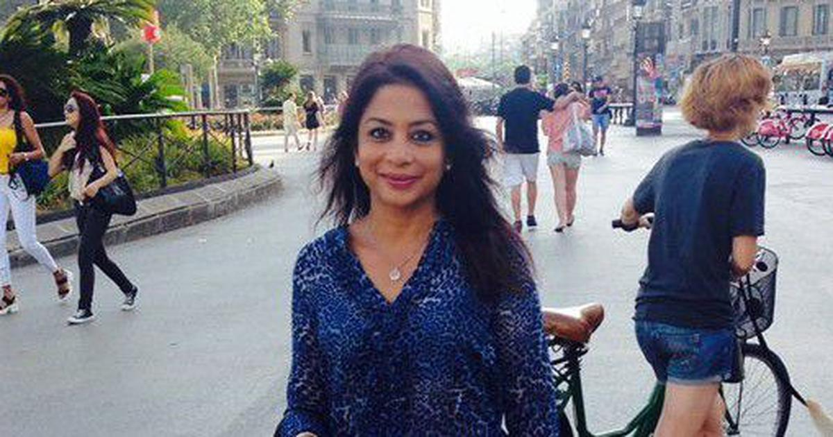 P Chidambaram asked us to help his son in his business, Indrani Mukerjea told CBI