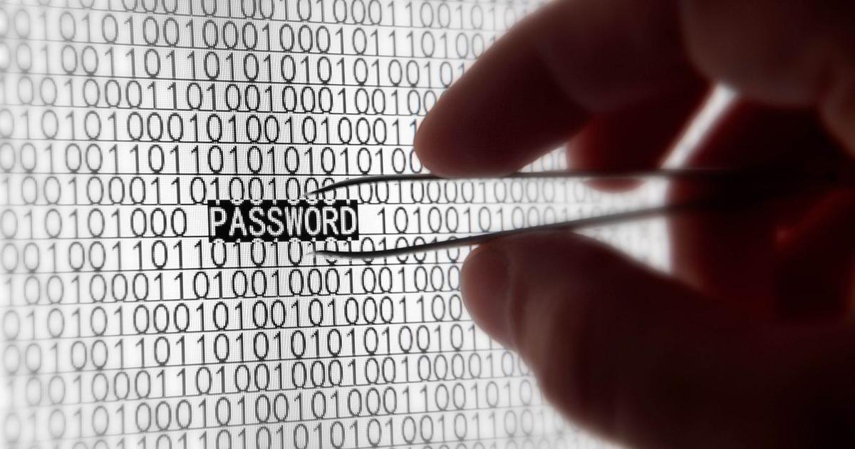 Why your eight-character email password is not safe anymore