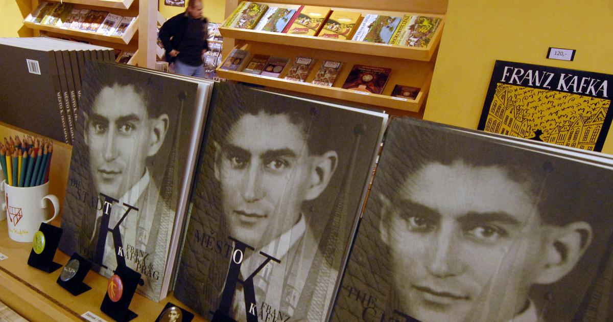 Franz Kafka's 136th birth anniversary: He continues to show us how to fight for our freedom