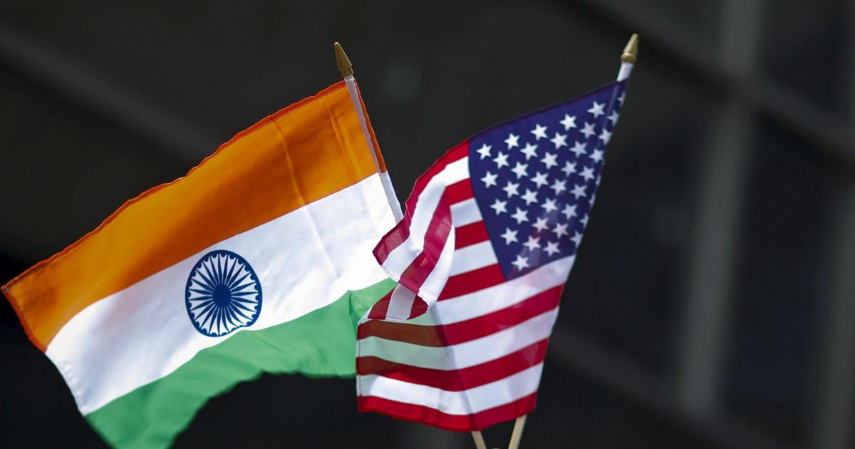 129 out of 130 students arrested in US immigration fraud are Indians
