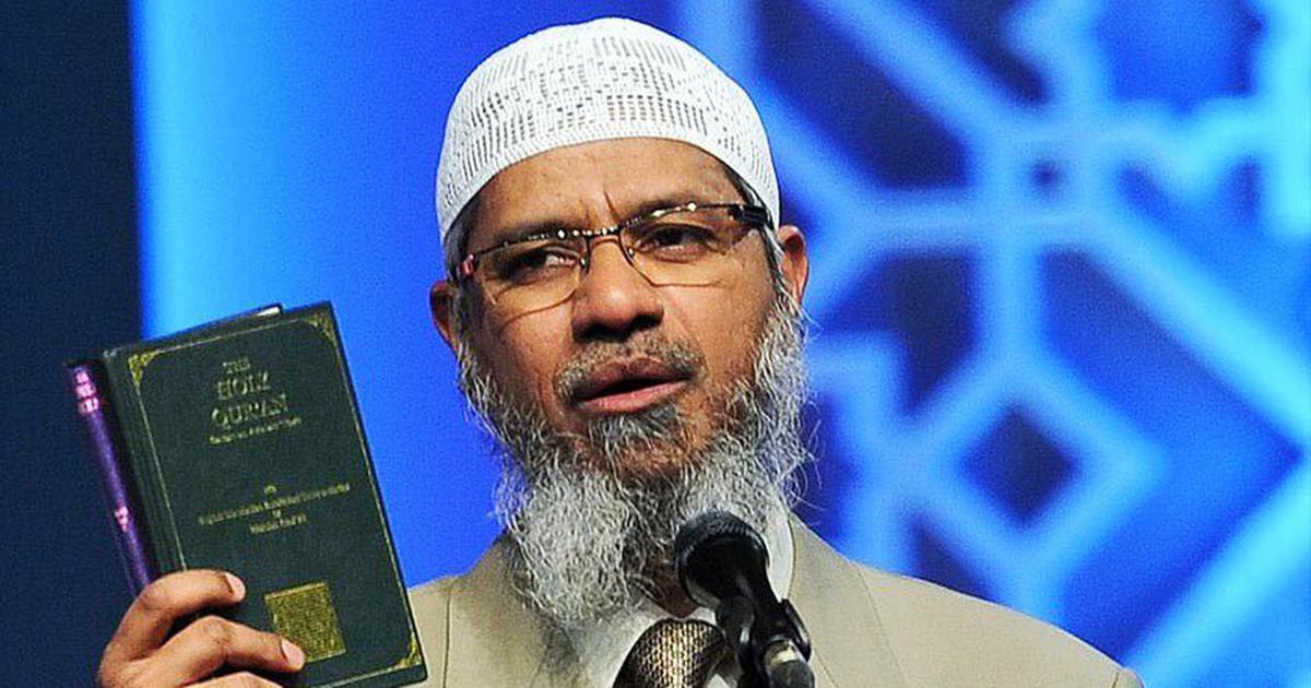 Maharashtra ATS chargesheet says Islamic State-like group was inspired by Zakir Naik's teachings