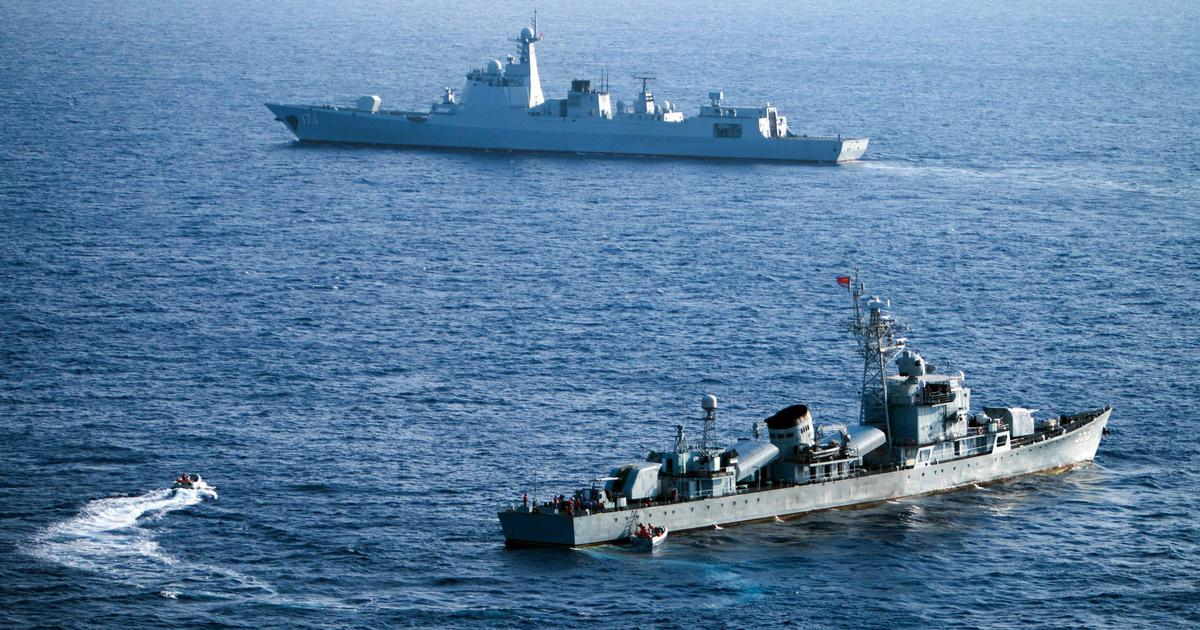 How did the South China Sea dispute begin and where is it headed?