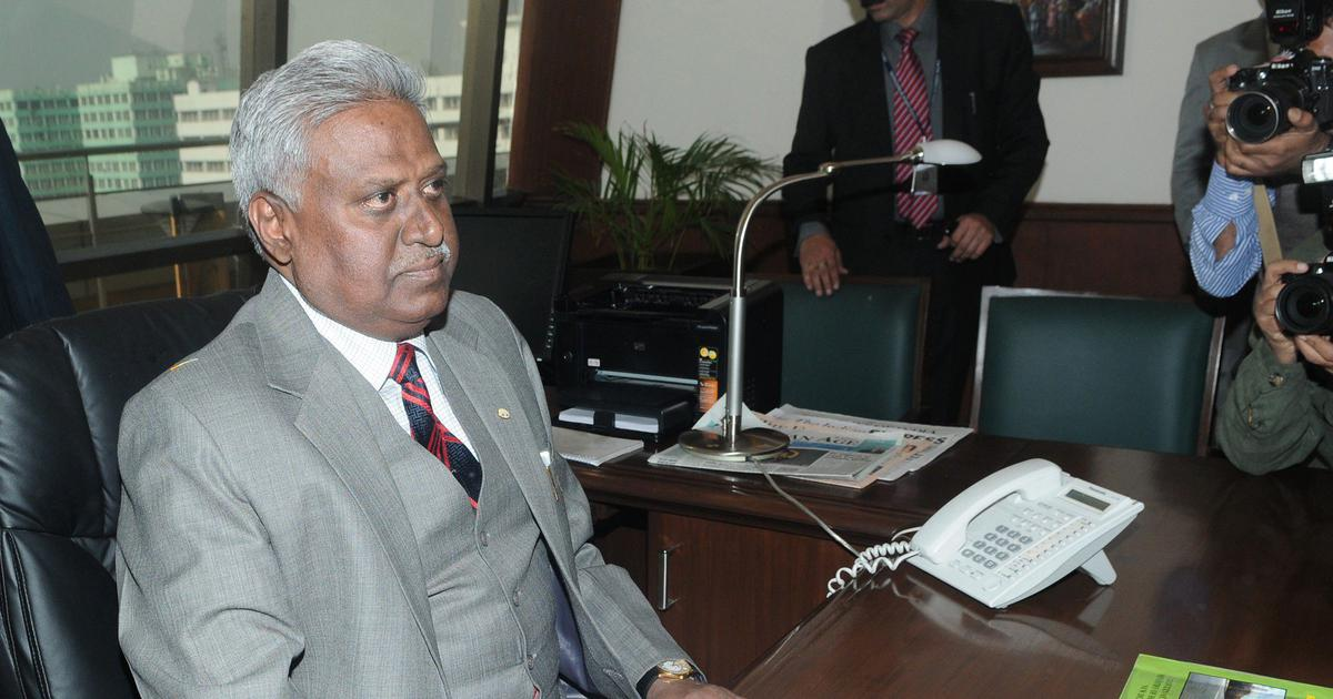 Coal scam: Supreme Court asks SIT to file fresh status report on inquiry against former CBI chief