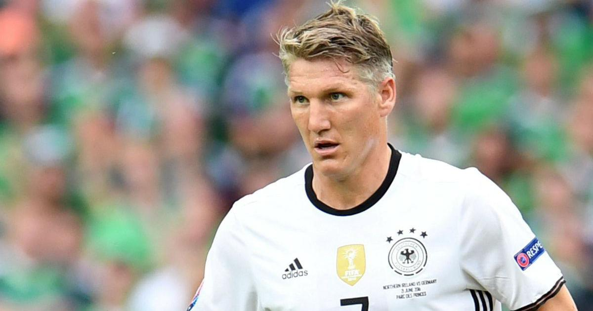 Germany great Bastian Schweinsteiger retires from football, could join national team coaching staff