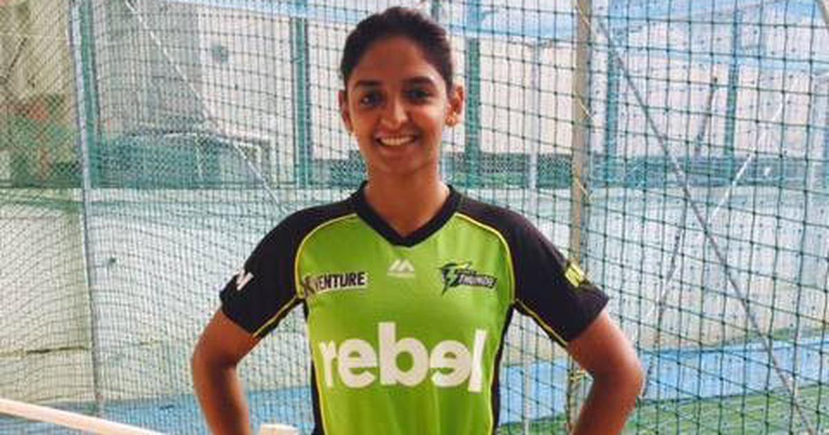 Harmanpreet Kaur, Smriti Mandhana and Jemimah Rodrigues to miss upcoming WBBL season: Report