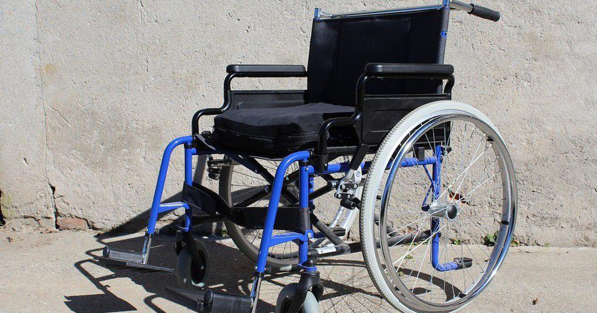 In Indian elections, wheelchair users like me can be denied our dignity – and vote
