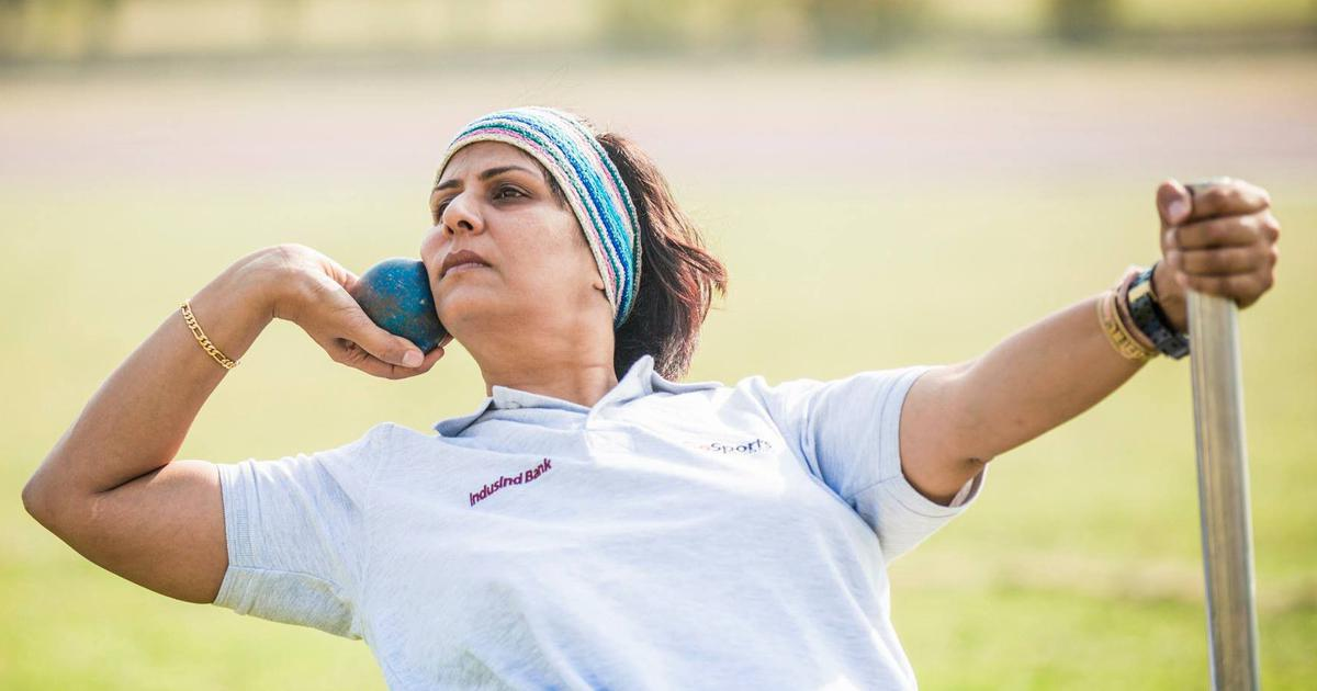 Deepa Malik nominated for Khel Ratna; cricketers Ravindra Jadeja, Poonam Yadav in Arjuna Award list