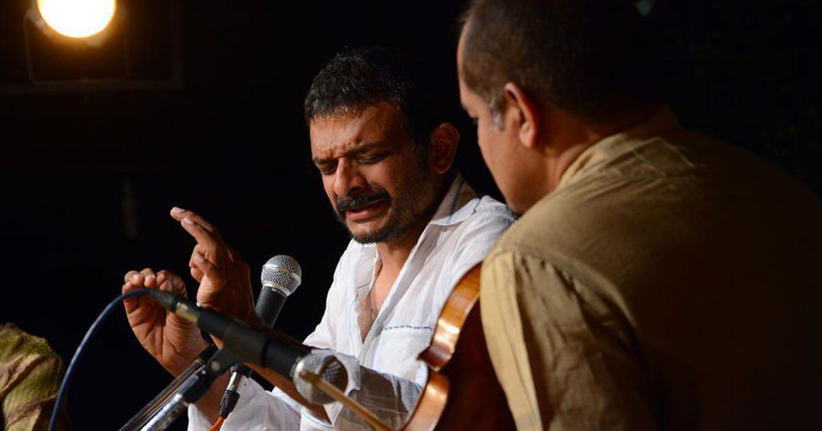 'Big statement': At TM Krishna concert in Delhi, hundreds attend to support the musician