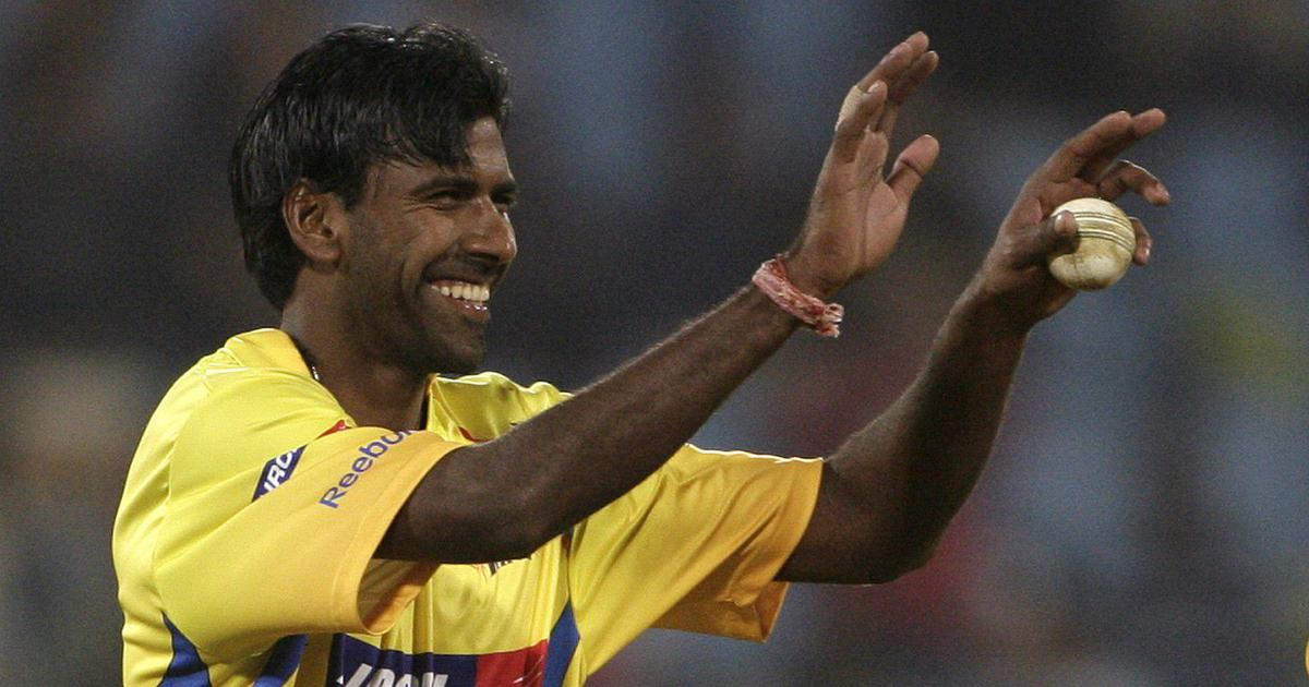 IPL 2020: CSK bowling coack L Balaji confident that senior players will get back into groove quickly