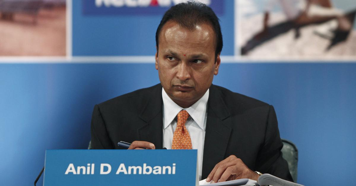 From Anil Ambani to Jay Shah, why do India's rich and powerful go to Ahmedabad to sue their critics?