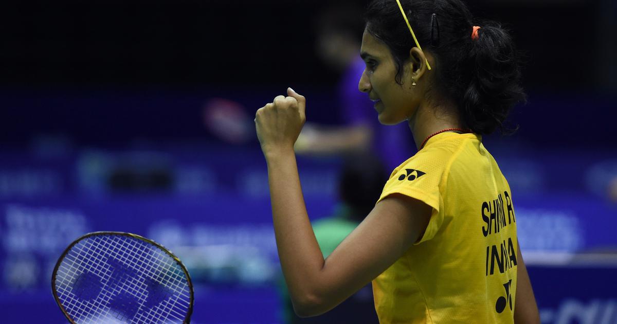 Badminton: Ruthvika Gadde, Siddharth Singh win singles titles at All India Senior Ranking Tournament