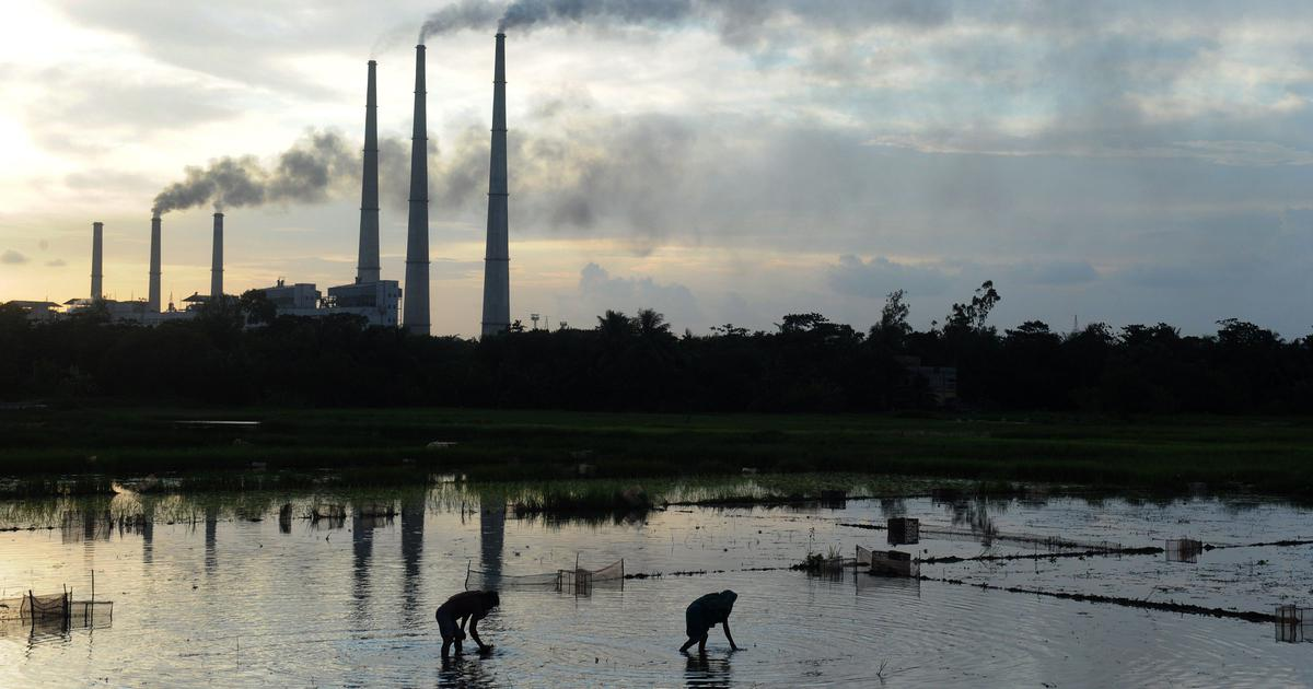 India may be inviting disaster by making it easier for polluting industries to get clearances