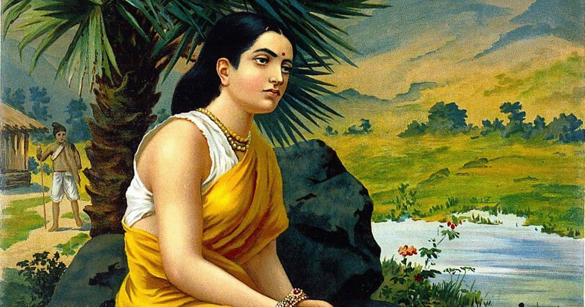 Can Sita still be the ideal woman? A new telling of the Ramayana in her voice prompts the question