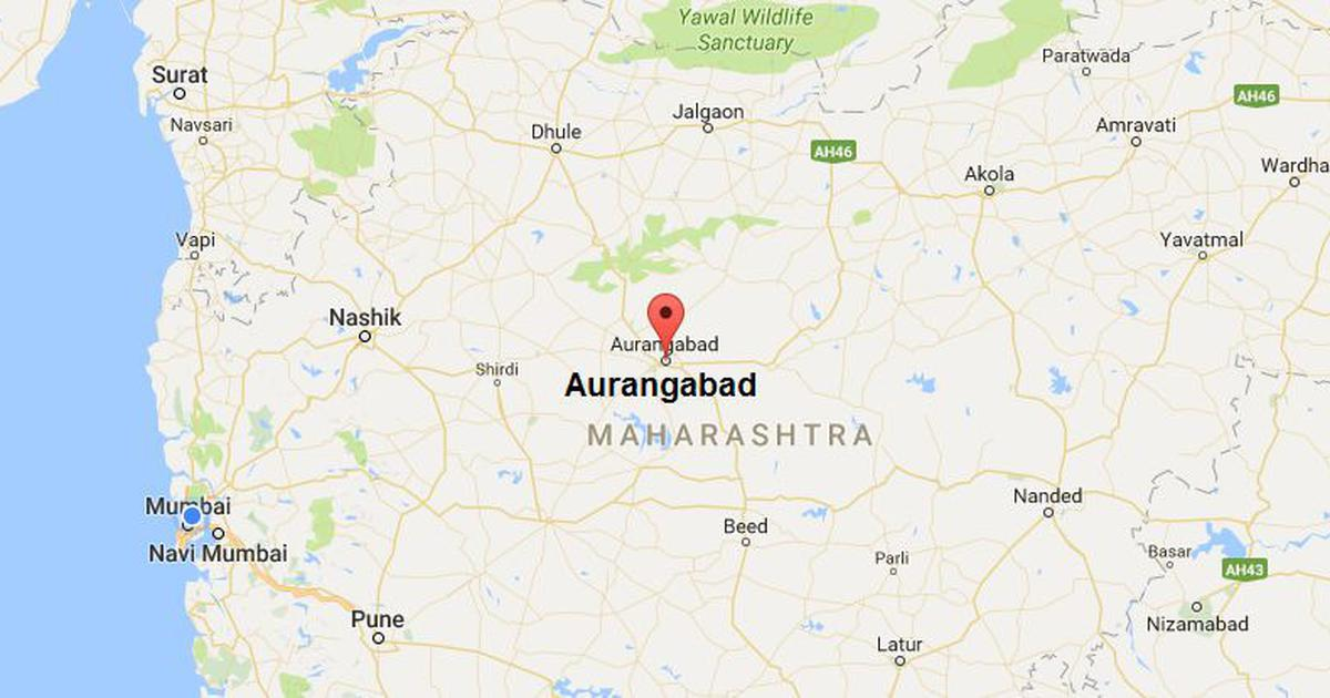Maharashtra: Two Muslim men in Aurangabad forced to chant 'Jai Shri Ram'