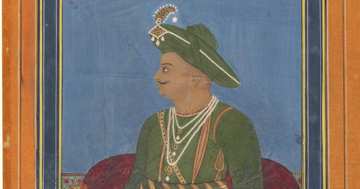 Coronavirus: Karnataka government scraps lessons on Tipu Sultan, Constitution from school syllabus
