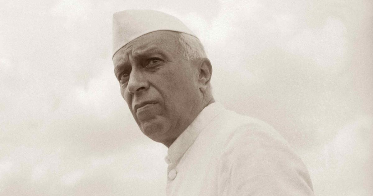 If Nehru's message thrives, it's because he's been resurrected by his most ardent critic – the BJP