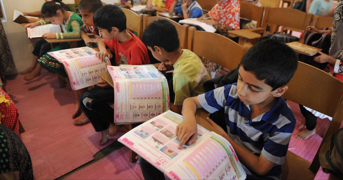 Children in pre-schools should not be made to take oral or written exams, says NCERT