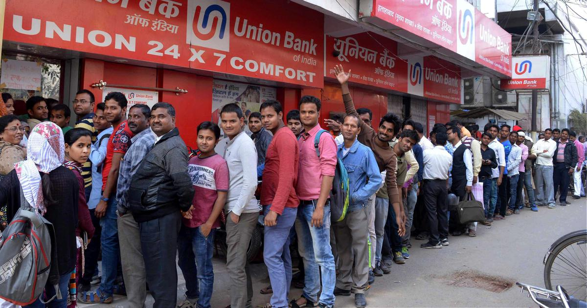 Demonetisation anniversary: The Raj currency note withdrawal of 1946 had uncanny parallels with 2016