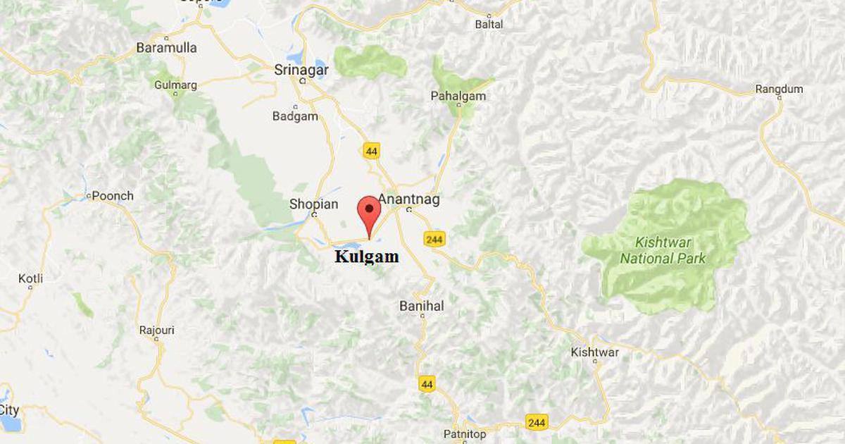 Jammu and Kashmir: Three civilians injured in grenade attack in Kulgam