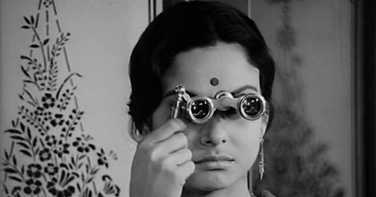 Audio master: Three women and three moments of liberation in Satyajit Ray's films