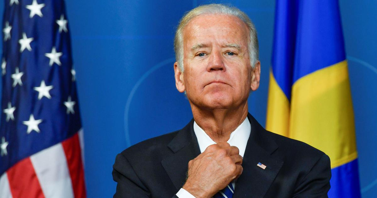 Biden's centrism offers America a chance to fix its polarised approach to economic policy