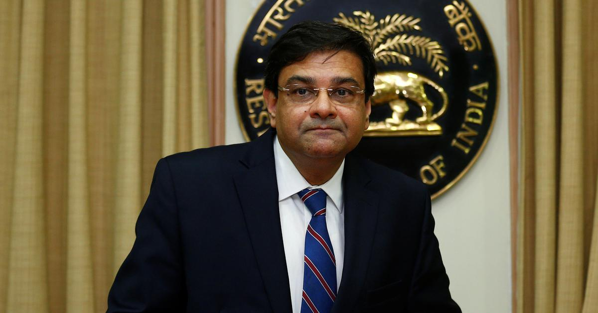 Urjit Patel's exit and Shaktikanta Das's entry has reduced RBI to a glorified government department