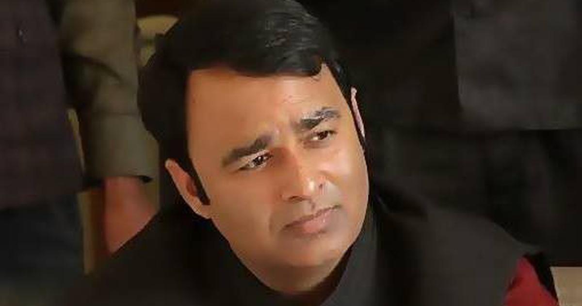 UP: Adityanath government seeks details of cases filed against BJP MLA Sangeet Som
