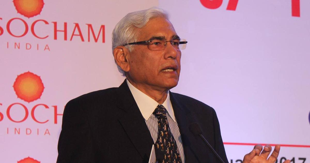 Sourav Ganguly becoming BCCI president is an excellent development, says CoA chief Vinod Rai