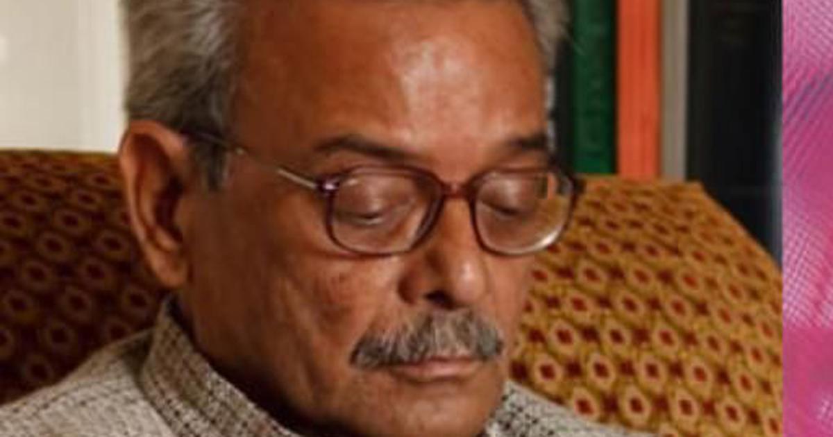 Urdu poet Shamsur Rahman Faruqi dies at 85