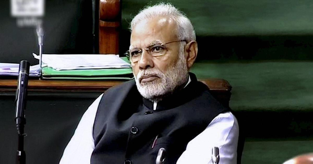 Modi government broke 300% more promises in its first term than Manmohan Singh's UPA-II