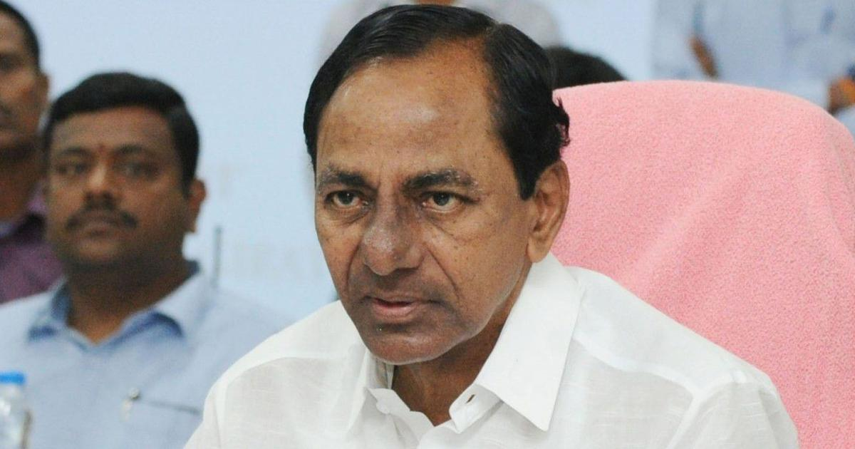 K Chandrasekhar Rao will renew efforts to build Third Front after state elections, says his son