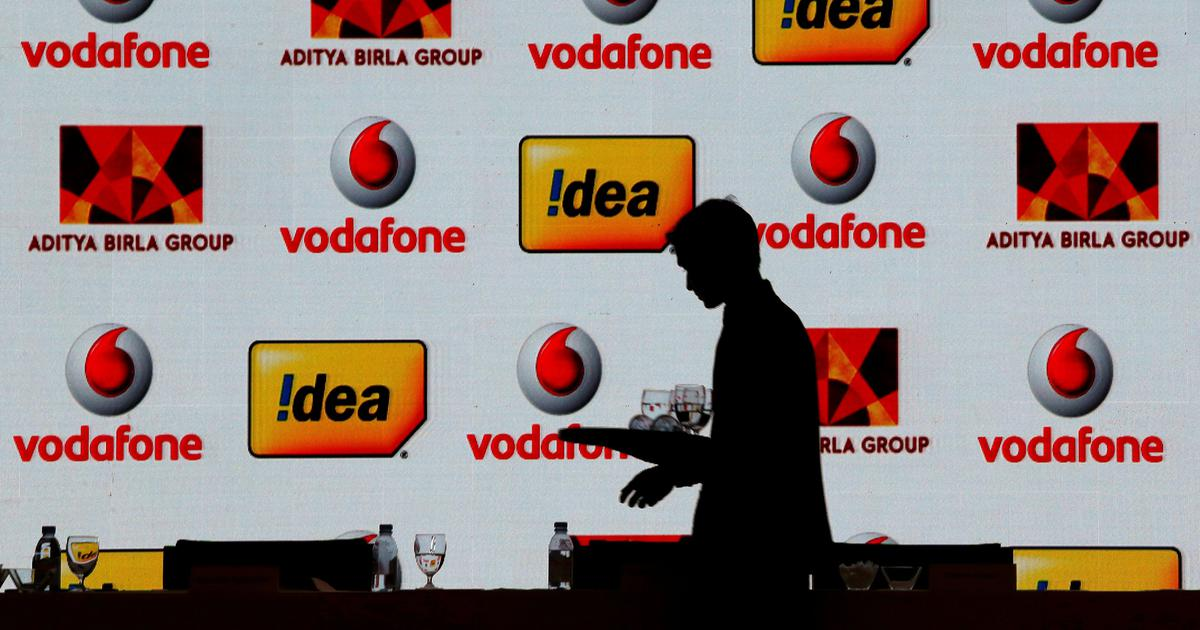 Vodafone Idea posts quarterly loss of Rs 50,922 crore, highest ever for India Inc