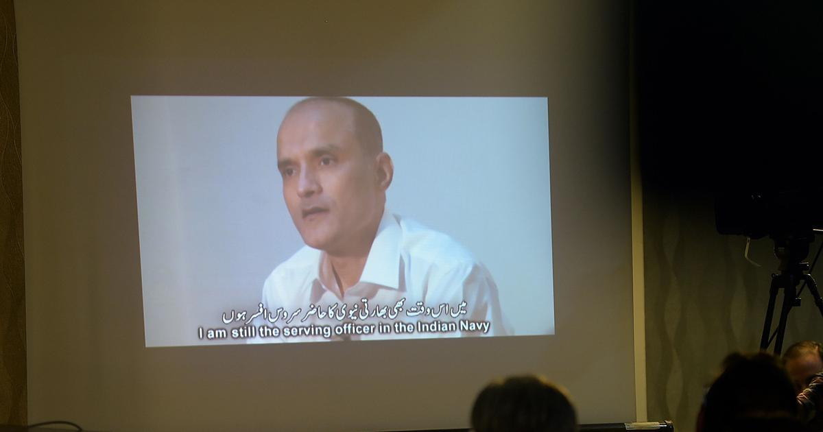 Kulbhushan Jadhav case: Pakistan offers India third consular access without presence of its guards