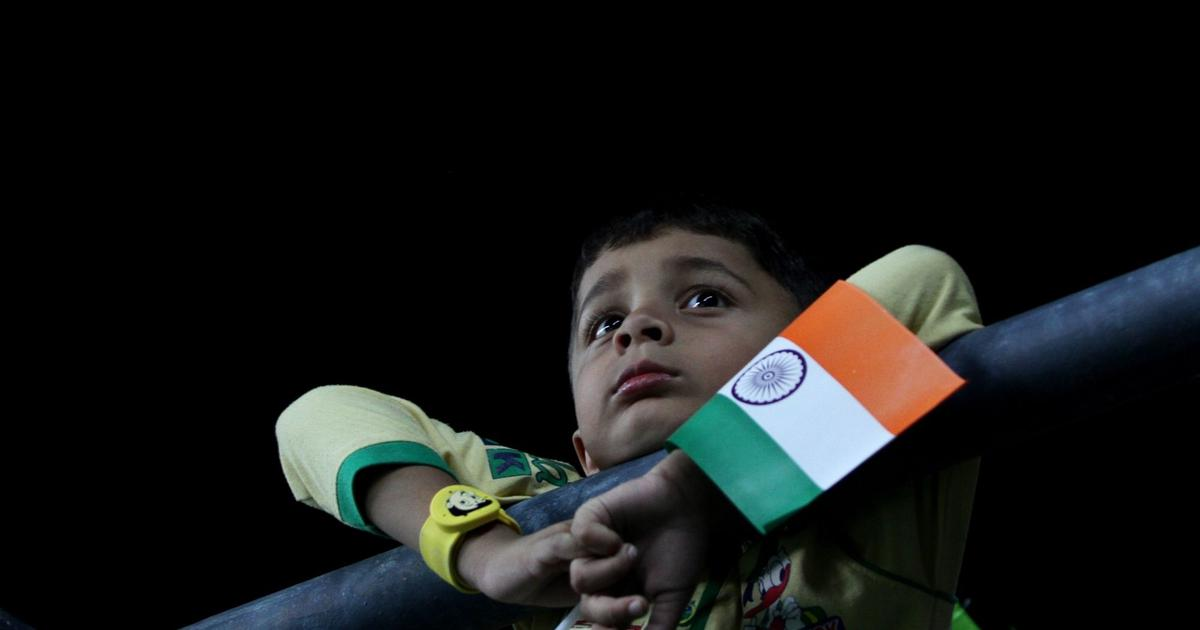 To save India's democracy from bigotry and intolerance, we need to talk politics with our children