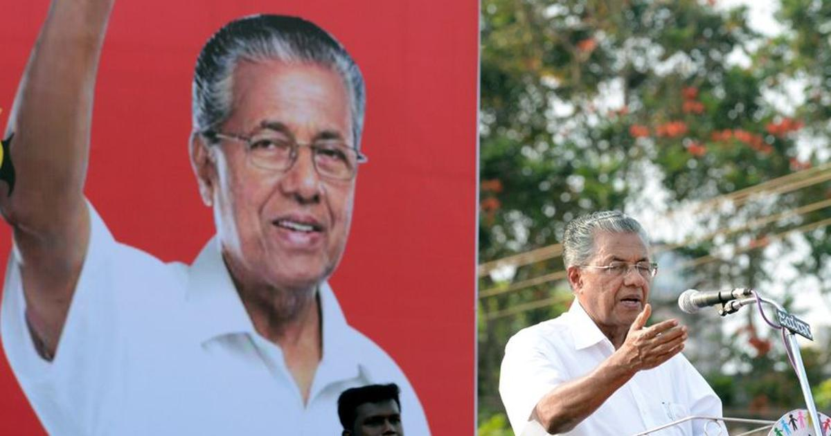 Kerala polls: LDF wins, CM Pinarayi Vijayan says state has no space for BJP's communal politics
