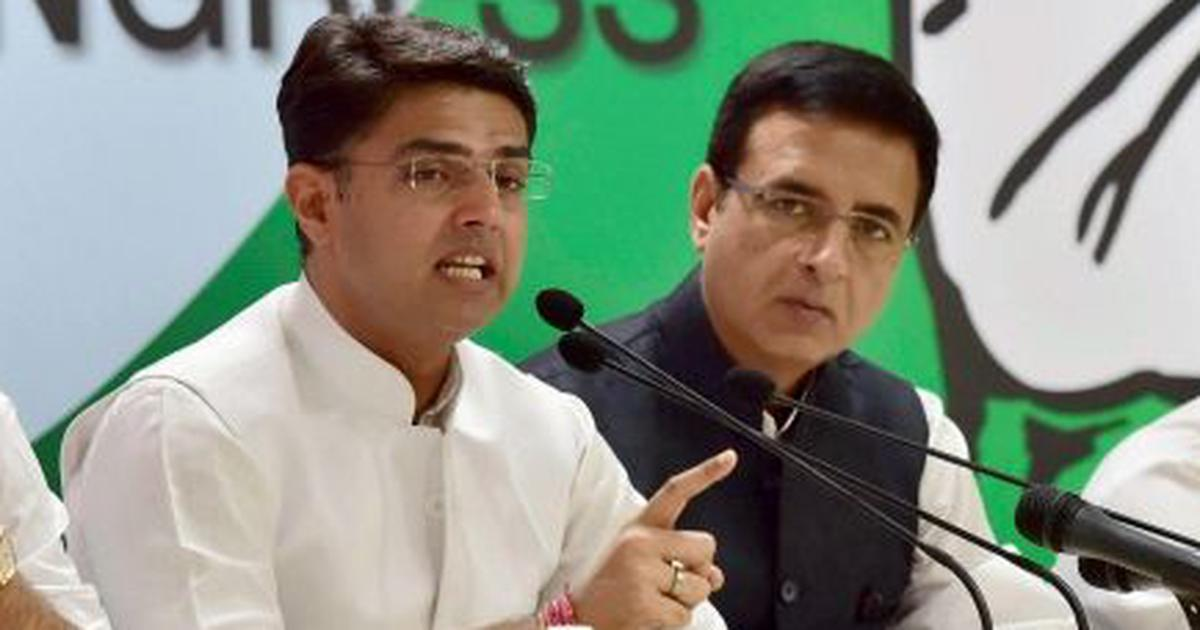 Rajasthan crisis: 'Not joining BJP', says Sachin Pilot, claims rumours are attempt to tarnish image
