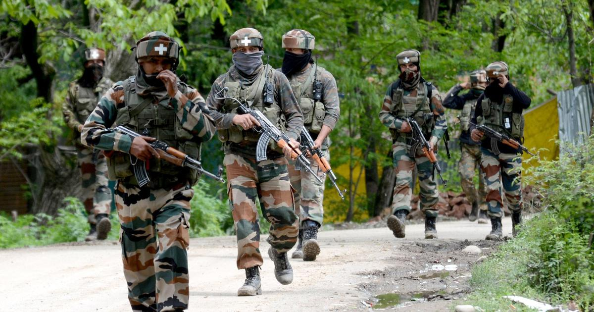 Jammu and Kashmir: Three suspected militants killed in encounter in Shopian