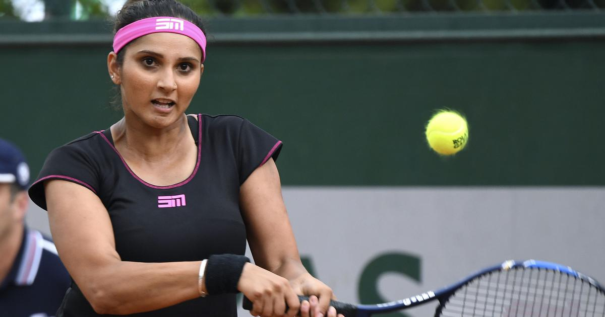 Whatever happens next will be a bonus: Sania Mirza pushes comeback from maternity break to January