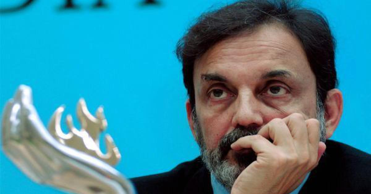 NDTV founders Prannoy Roy, Radhika Roy detained at Mumbai airport, stopped from leaving country