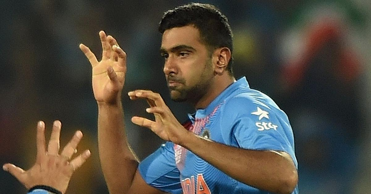 Happiness and gratitude are the words that define me right now: R Ashwin on T20 World Cup call-up