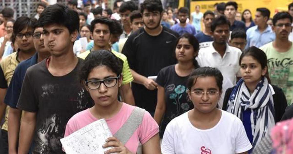 NEET to be held today as India's coronavirus tally crosses 47 lakh