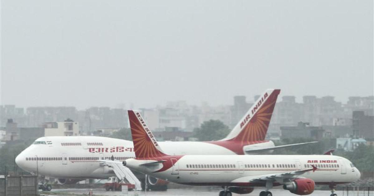 Air India operations restored after server breakdown worldwide